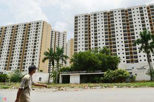 TP. HCM còn dôi thừa hơn 14.000 căn hộ tái định cư