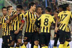 Bóng đá Malaysia rơi xuống đáy, Hoàng tử Ismail từ chức