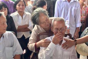 Cụ ông 89 tuổi tiếc thương, kể về cố Thủ tướng Phan Văn Khải lúc sinh thời