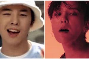 Bất ngờ với hình ảnh idol Kpop thuở mới vào nghề và hiện tại