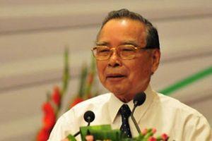 Nguyên Thủ tướng Phan Văn Khải và chuyến thăm Hoa Kỳ lịch sử