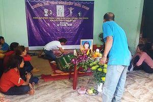 Đắk Lắk: Lội xuống sông hái rau, 2 cô gái bị nước cuốn tử vong