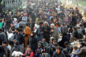 Bản tin 20H: Hơn 30 dân thường thiệt mạng do không kích tại Syria