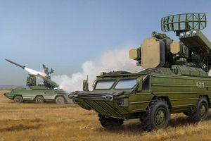 Tên lửa Nga sản xuất vừa bắn hạ trực thăng quân đội Syria nguy hiểm như thế nào?