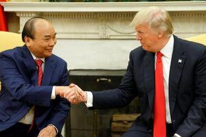 Cơ hội giao thương Việt-Mỹ thời Tổng thống Trump
