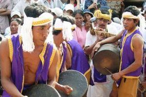 Mối quan hệ giữa hai tộc người Ra Glai và Chăm