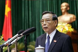 Ông Phan Văn Khải- một nhân cách lớn đã ra đi