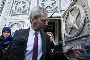 Nga 'tung đòn' đáp trả, trục xuất 25 nhân viên Ngoại giao Anh