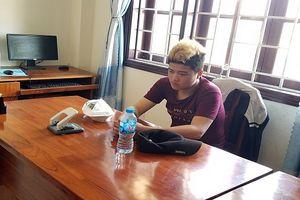 Nghiện ma túy và game, 2 thanh niên rủ nhau đi cướp tài sản của du khách nước ngoài