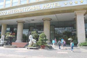 Thu giữ tài sản đảm bảo của khách sạn Bavico Nha Trang từng chứa mại dâm