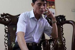 Kinh Môn - Hải Dương: Kỳ lạ Chủ tịch xã nói có, lãnh đạo huyện nói không?