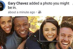 Cách tắt tính năng nhận diện khuôn mặt mới của Facebook