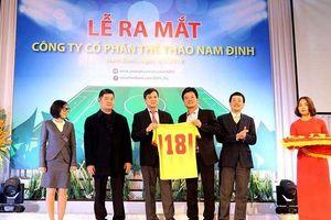 Lời hẹn ước của CĐV Nam Định