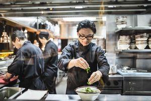 Truyền cảm hứng từ ẩm thực Việt trên từng chặng bay