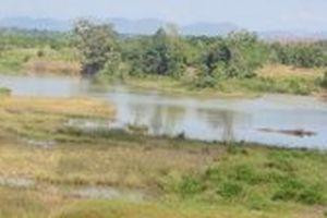 Tìm thấy thi thể hai nạn nhân bị nước cuốn trôi trên sông Sê-rê-pốc