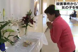 Tưởng niệm một năm ngày tìm thấy thi thể bé Nhật Linh