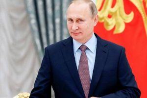 Chân dung 8 ứng viên tranh cử Tổng thống Nga 2018