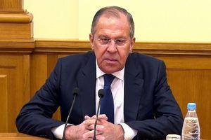 Ngoại trưởng Nga thăm Việt Nam tăng cường quan hệ đối tác chiến lược
