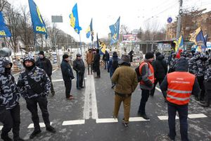 Nga sẽ thông tin cho OSCE về việc Ukraine cản trở bầu cử