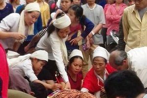 Thai phụ tử vong vì thầy lang phá thai bằng que nứa