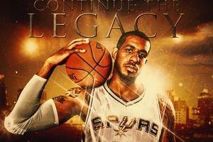 Quên Leonard đi, Aldridge mới là người đang gánh cho Spurs