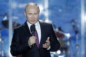Nga tuyên bố tham gia chinh phục sao Hỏa
