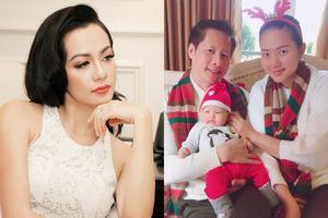 Con gái bị bắt cóc hụt, Phan Như Thảo nghi ngờ chủ mưu là người này