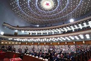 Kỳ họp thứ nhất Quốc hội Trung Quốc: Ông Lý Khắc Cường tiếp tục giữ cương vị Thủ tướng