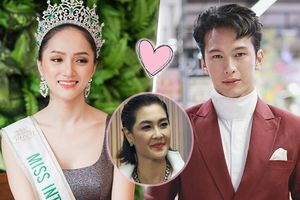 'Chị Đại' Lukkade hứa 'mai mối' trò cưng Philip cho hoa hậu Hương Giang