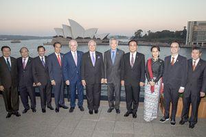 Tuyên bố chung Hội nghị cấp cao đặc biệt ASEAN - Úc nêu vấn đề Biển Đông