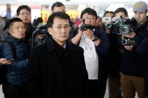 Đại diện Triều Tiên tới Phần Lan đàm phán bán chính thức với Mỹ, Hàn