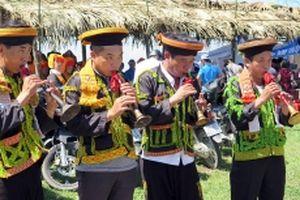 Nét văn hóa lễ hội xuân xứ Lạng
