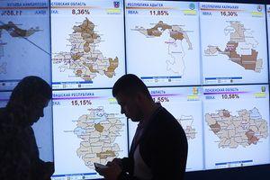 Hacker tấn công ủy ban bầu cử Nga đúng ngày bỏ phiếu