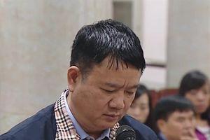 Cuộc 'gặp gỡ' giữa Hà Văn Thắm và Đinh La Thăng