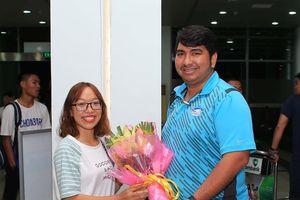 U.19 Chonburi đến Việt Nam với nửa đội hình tuyển trẻ Thái Lan