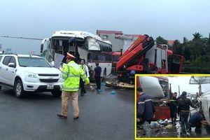 Xe cứu hỏa đi có được phép đi ngược chiều trên cao tốc khi làm nhiệm vụ?