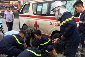 Phó Thủ tướng yêu cầu khẩn trương điều tra tai nạn giữa xe chữa cháy và xe khách
