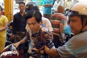 'Nữ quái' cầm đầu đường dây vận chuyển hơn 9kg ma túy đá từ Campuchia về Việt Nam