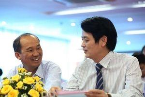 Ẩn số 'ghế nóng' LienVietPostBank thay Chủ tịch Nguyễn Đức Hưởng