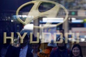 Hyundai, Kia bị Mỹ điều tra lỗi túi khí, giá cổ phiếu lao dốc