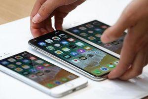 Qua mặt các nhà cung cấp, Apple âm thầm tự chế tạo màn hình