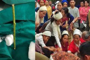 Sản phụ tử vong vì phá thai bằng que nứa: Bộ Y tế vào cuộc
