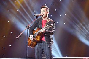 Xuất hiện ca khúc 'Hương à'-đối thủ của 'Ông bà anh' tại Sing My Song