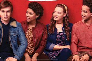 Phim đồng tính tuổi teen lọt vào top 5 phòng vé Mỹ
