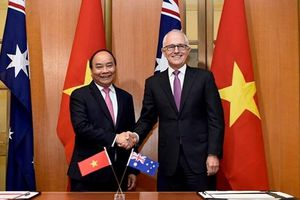 'Chuyến thăm New Zealand, Australia của Thủ tướng Nguyễn Xuân Phúc mang lại lợi ích gấp đôi'
