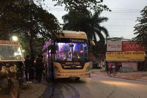 'Luật ngầm' xe dù bến cóc và lợi ích nhóm giữa Thủ đô: Lộng hành, bất chấp quy định pháp luật