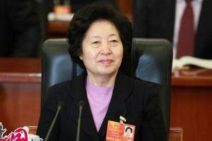 Chân dung nữ chính trị gia Trung Quốc thành công nhất hiện nay