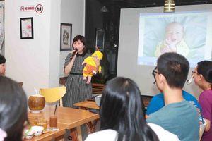 Việt Nam chỉ có duy nhất 1 'chuyên gia tư vấn sữa mẹ quốc tế' được công nhận