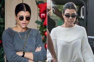 Con gái danh ca Lionel Richie 'sao y bản chính' chị cả nhà Kardashian vì sợ bị 'bồ đá'