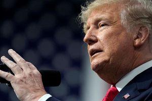 Doanh nghiệp Mỹ kêu gọi Tổng thống Donald Trump không áp thuế với Trung Quốc